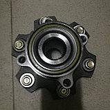 Ступица передняя (переднего колеса) PAJERO 3 V73W, JAPANPARTS, фото 3
