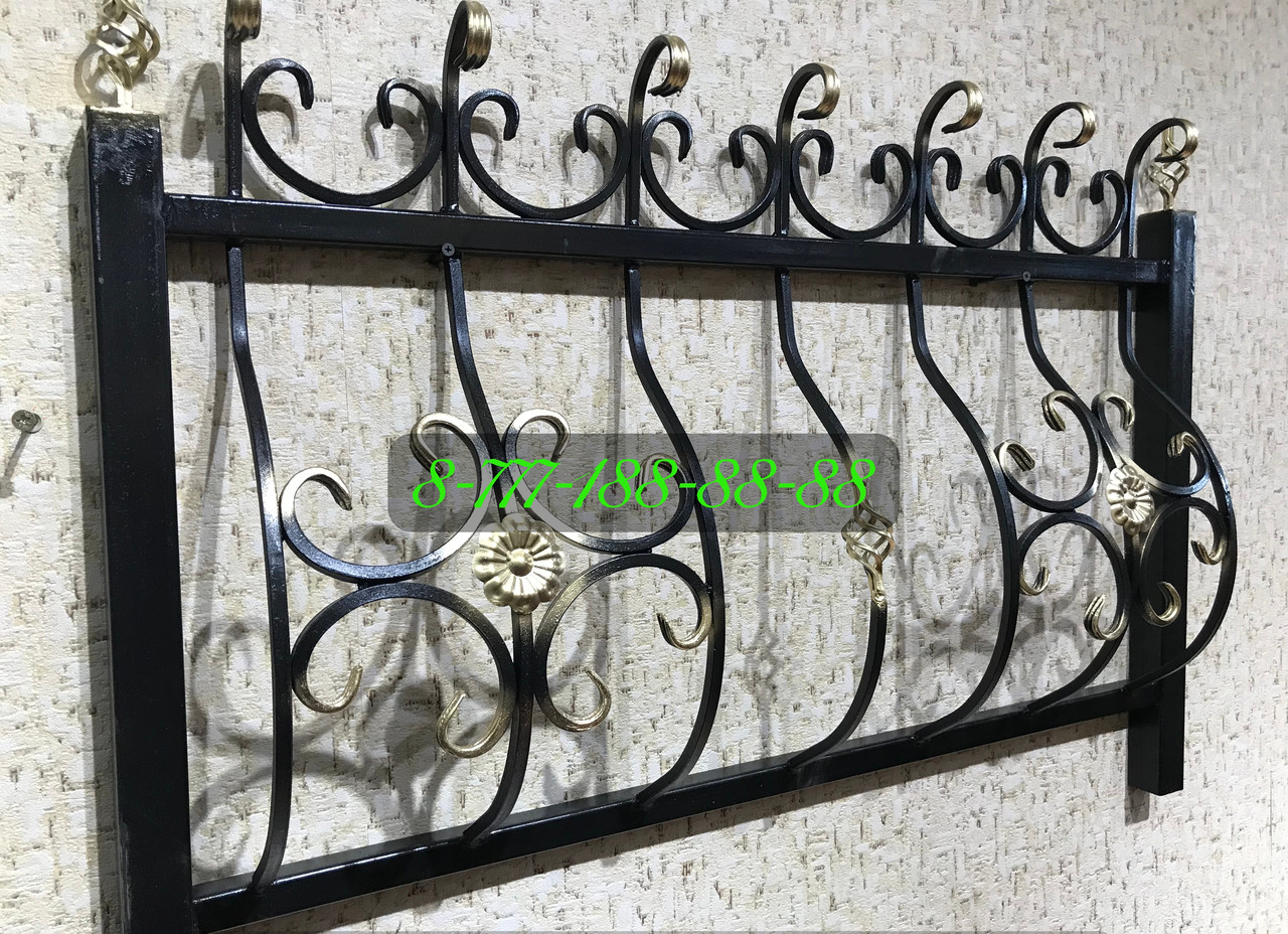 Оградки для могилы №23