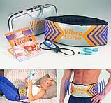 Массажный Пояс для похудения Вибротон (Vibra tone), фото 2