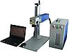Лазерный маркер оптоволоконный 200*200мм