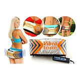 Массажный Пояс для похудения Вибротон (Vibra tone), фото 3