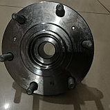 Ступица передняя в сборе (переднее колесо) MITSUBISHI L200 KB4T, SAT, фото 2