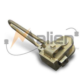 МК-3 кл.4 Зажим монтажный клиновой