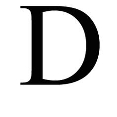 Destaco, Digitronic, Dollinger, Diesse и др...