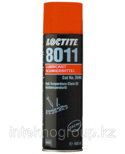 Loctite 8011 400ml, Высокотемпературное синтетическое масло