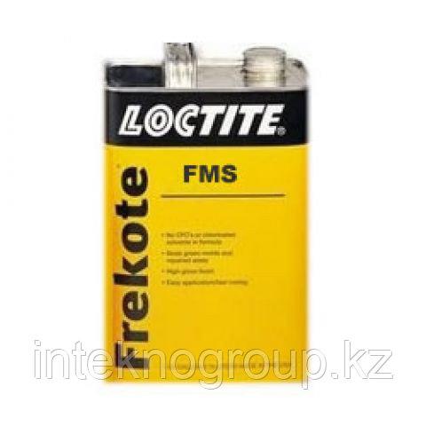 Frekote FMS, Грунт для неметаллических форм