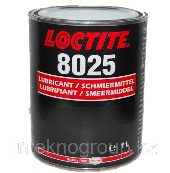 Loctite 8025 1kg, Антизадирная смазка на основе никеля