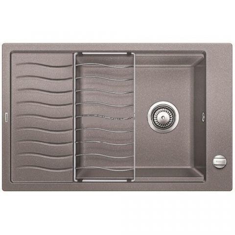 Кухонная мойка Blanco Elon XL 6S - серый беж (518743)