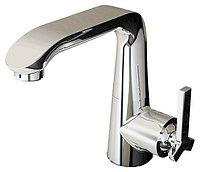 Смеситель Bravat Waterfall F173107C для раковины