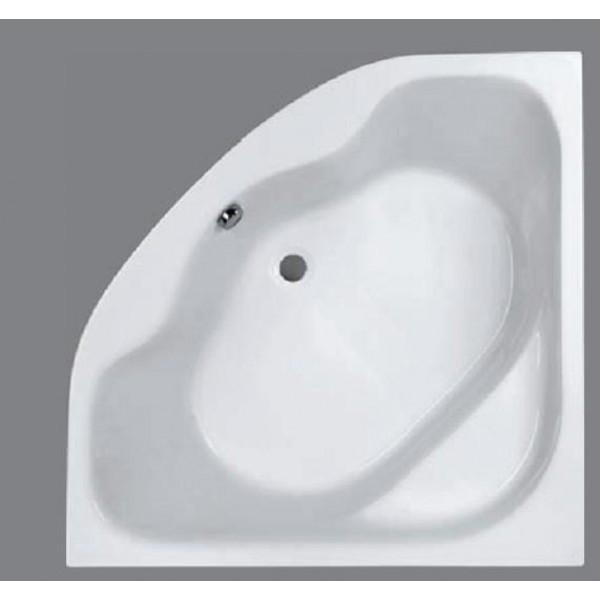 Ванна угловая JIKA LUCERNE 140*140 комплект
