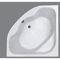 Ванна угловая JIKA LUCERNE 140*140 комплект, фото 1