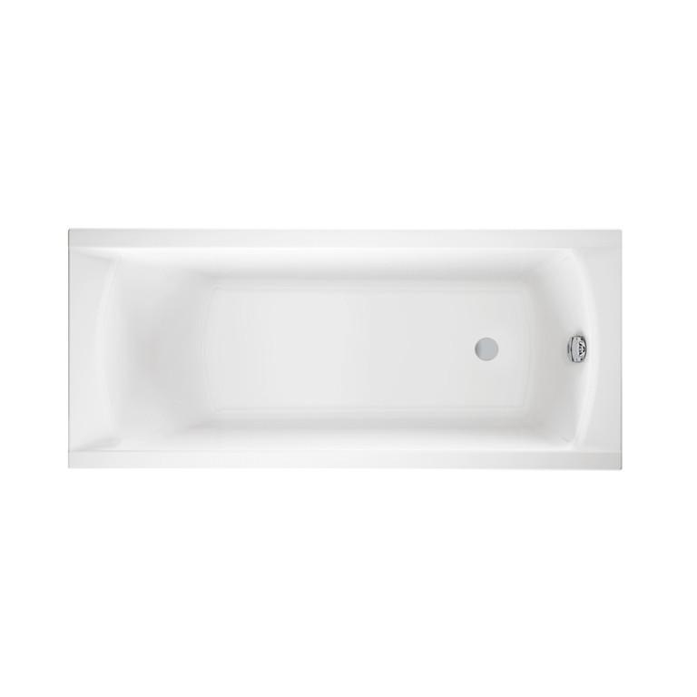 Ванна акриловая CERSANIT KORAT 170*70