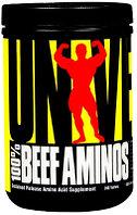 Аминокислоты UNIVERSAL 100% BEEF AMINOS 400 таб.