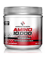 Аминокислоты HYPER STRENGTH AMINO 10,000 500 таб.