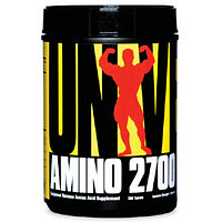 Аминокислоты UNIVERSAL AMINO 2700, 700 TAB.