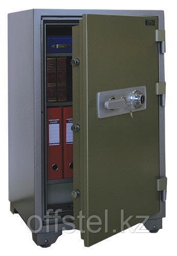 Огнестойкий сейф Topaz BSD-1000