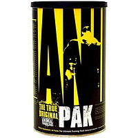 Витаминно-минеральный комплекс Animal Pak, 15 pack