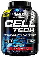 Восстановитель/креатин Cell-Tech Performance Series, 6 lbs.