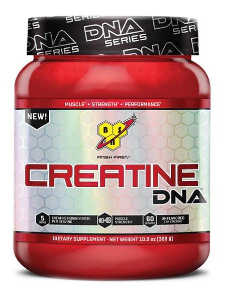 Восстановитель/креатин Creatine DNA, 309 gr.