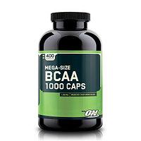 Аминокислотный комплекс BCAA 1000, 400 caps.