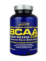 Аминокислотный комплекс BCAA 3300, 120 tab.