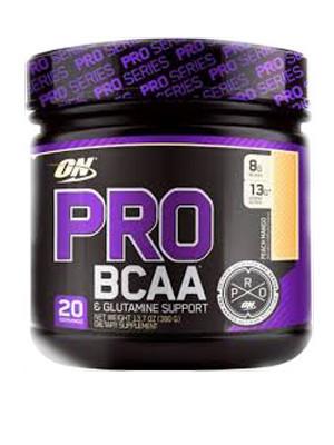 Аминокислотный комплекс BCAA PRO 390 gr.
