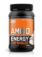 BCAA /Энергия AmiN.O. Energy, 75 tab.
