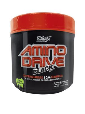 BCAA /Энергия Amino Drive Black, 0.9 lbs.