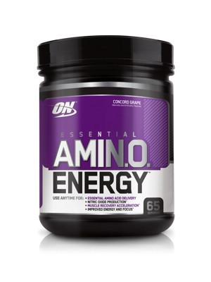 BCAA /Энергия Amino Energy, 270 gr.