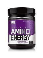 BCAA /Энергия Amino Energy, 580 gr.