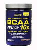 BCAA /Энергия BCAA 10X Energy, 300 gr.