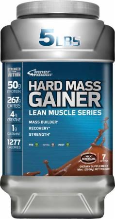Гейнер 10%-20% Hard Mass Gainer, 5 lbs.