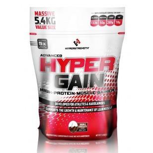 Гейнер 10%-20% Hyper Gain, 12 lbs.