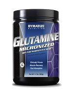 Глютамин Micronized Glutamine, 300 gr.