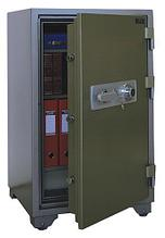 Огнестойкий сейф Topaz BSD-1200