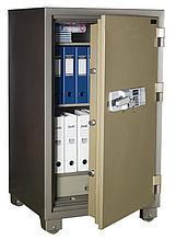 Огнестойкий сейф Topaz BST-1200