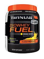 Протеин / изолят ISO Whey Fuel, 2 lbs.