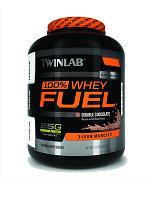 Протеин / изолят / концентрат 100% Whey Protein Fuel, 5 lbs.