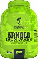 Протеин / изолят / концентрат Iron Whey, 5 lbs.