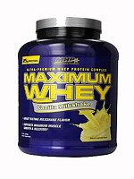 Протеин / изолят / концентрат Maximum Whey, 5 lbs.