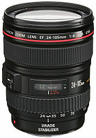 Canon EF 24-105 MM F/4,0 L IS USM объектив 24-105, фото 1