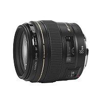 Canon EF 85 mm F 1,8 USM объектив фиксовый, профессиональный, фото 1