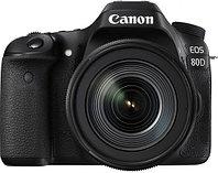 Canon 80D kit 18-200mm, фото 1