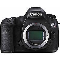 Canon EOS 5DsR BODY NEW фотоаппарат зеркальный, фото 1