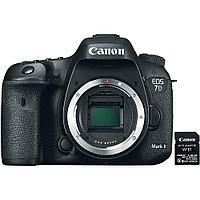 Canon EOS 7D Mark II BODY, фото 1