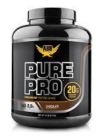 Протеин / изолят / концентрат Pure PRO Whey Protein, 4,5 lbs.