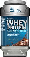Протеин / изолят / концентрат Whey Protein LMS, 5 lbs.