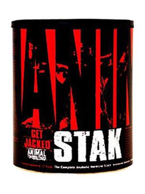 Тестостерон UP Animal Stak, 21 pack