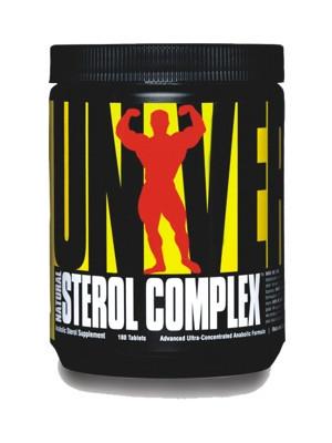 Тестостерон UP Natural Sterol Complex, 180 tab.