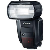 Canon Speedlite 600EX-RT вспышка профессиональная для фотоаппарата, фото 1